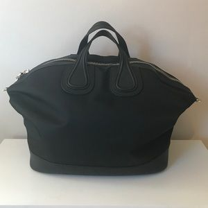 e72b73d207e Givenchy Bags   Nightingale Holdall Bag   Poshmark